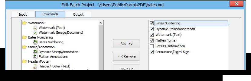 ParmisPDF - Easy and Powerful PDF Solution